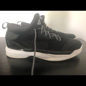 Adidas Dame Lillard 2 Sneakers